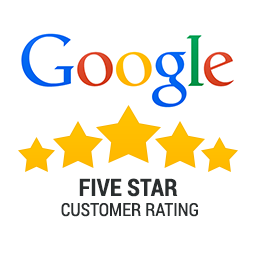 beachside lawn care google 5 star rating